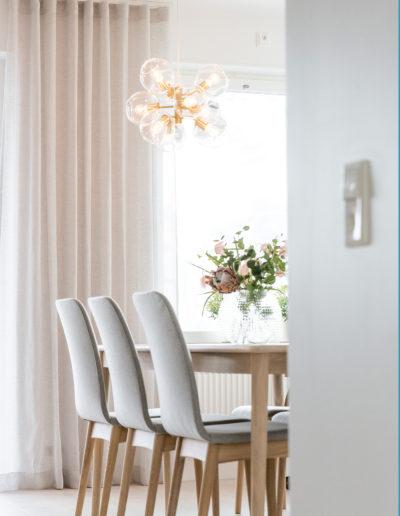 Brf Prima, Sundsvall - interiör