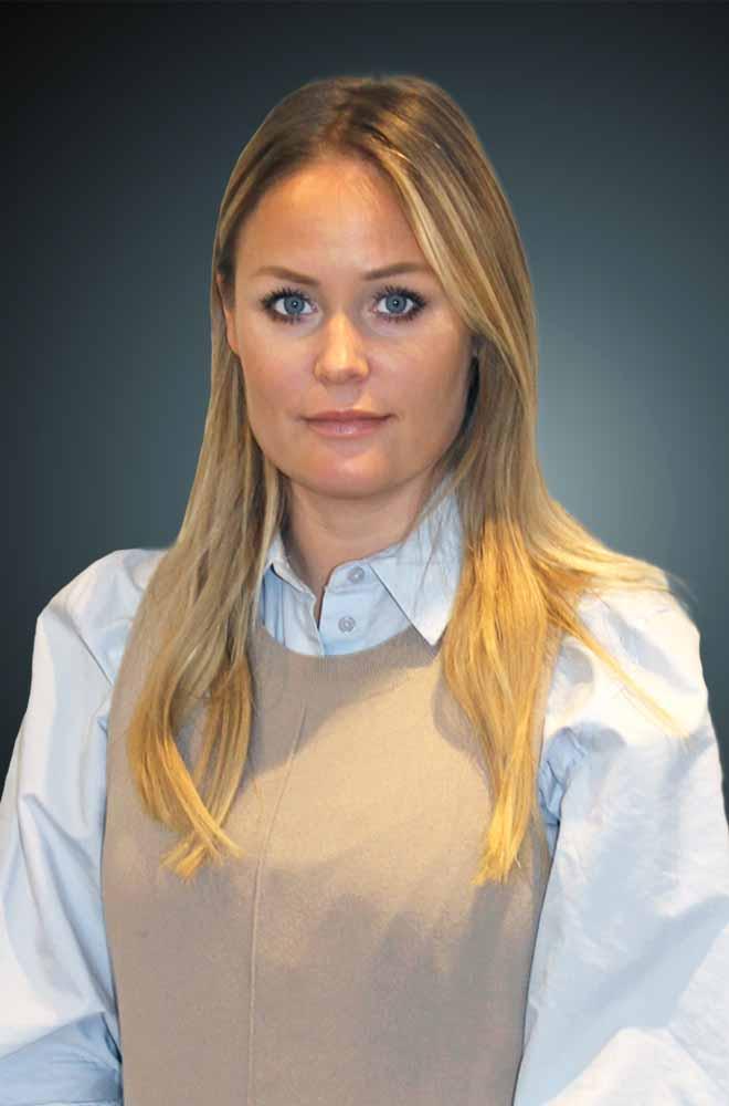 Louise Sjöberg